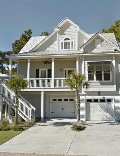 House Painters Charleston SC